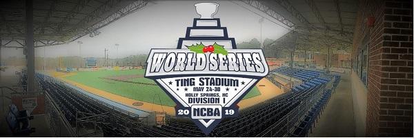 World Series   NCBA